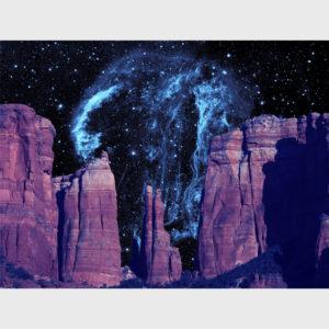 sedona-blue-nebula