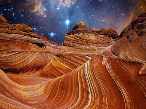 Copper Rock